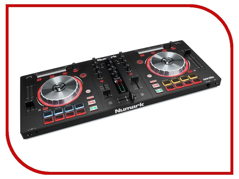 MIDI-контроллер Numark Mixtrack PRO III<br>