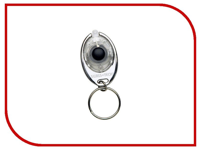 все цены на Фонарь Swiss+Tech Micro-Light Ultra ST50041 онлайн