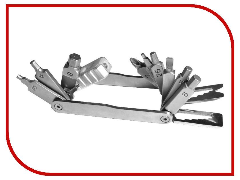 Мультитул SwissTech Mega-Max Folding Multi-Tool ST41150