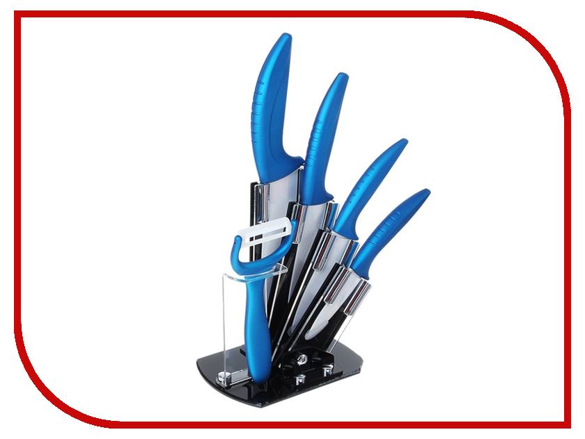 Набор ножей СИМА-ЛЕНД Море 852226<br>
