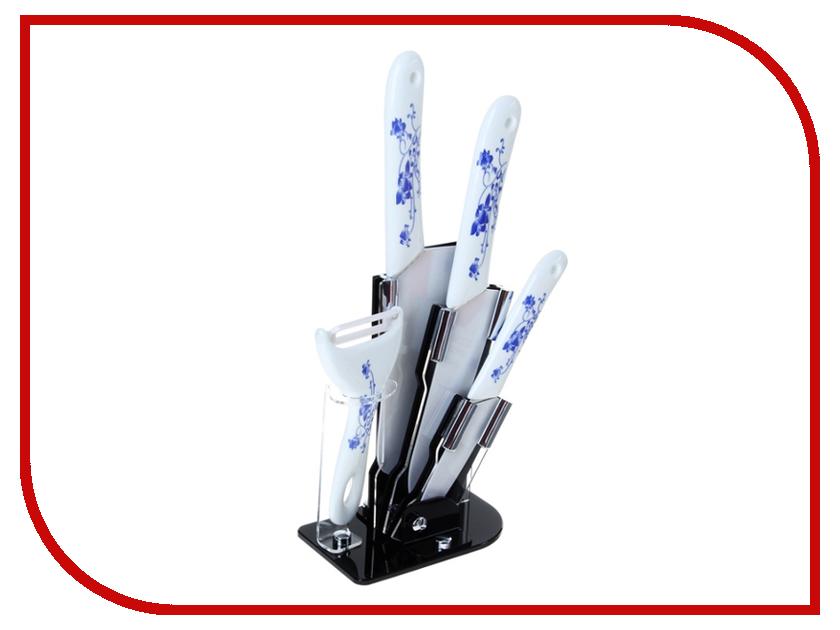 Набор ножей СИМА-ЛЕНД Синяя лоза 852228