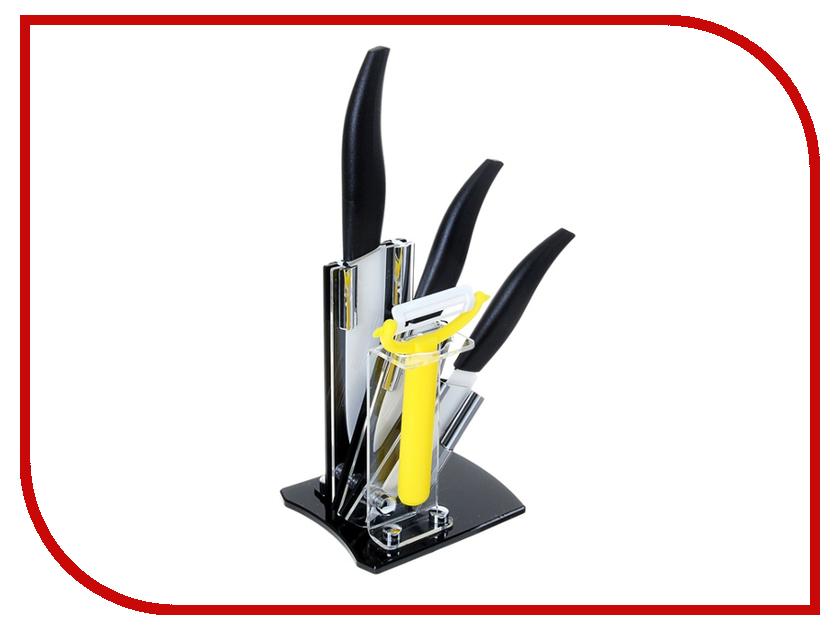 Набор ножей СИМА-ЛЕНД Ночь 853763