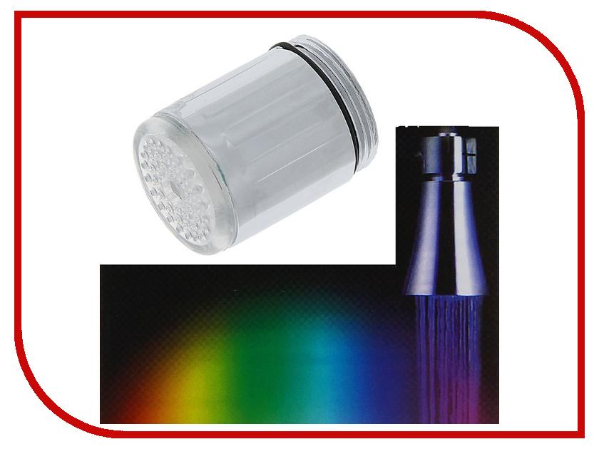 Аксессуар Luazon LED NK-001 913419 насадка на кран<br>