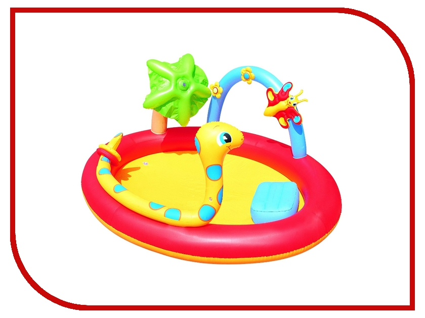 Детский бассейн BestWay Splash and Play 53026 / 499412