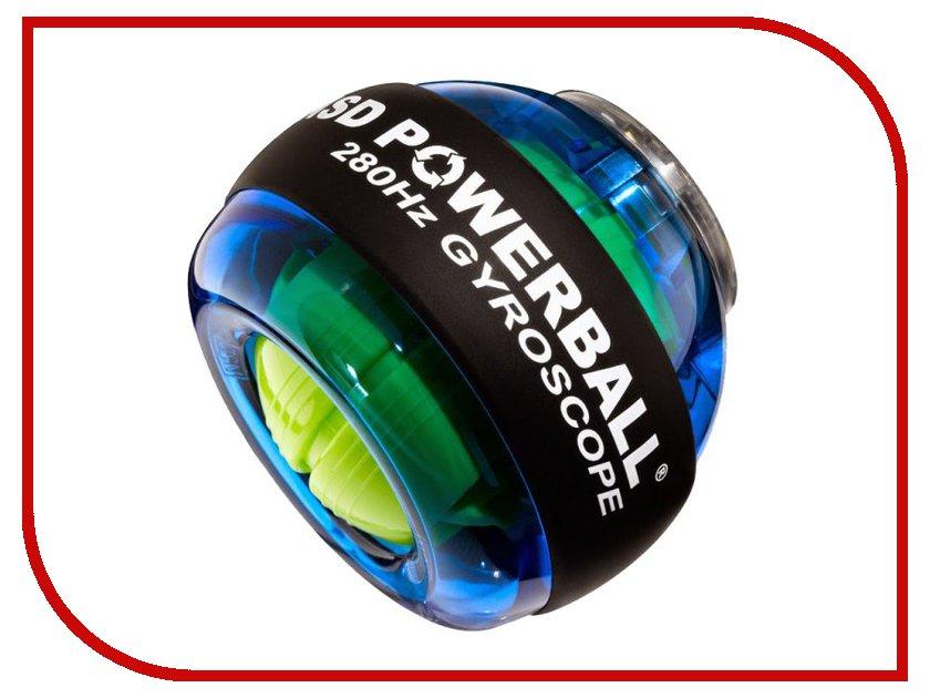Тренажер кистевой Powerball 280 Hz Pro Blue<br>