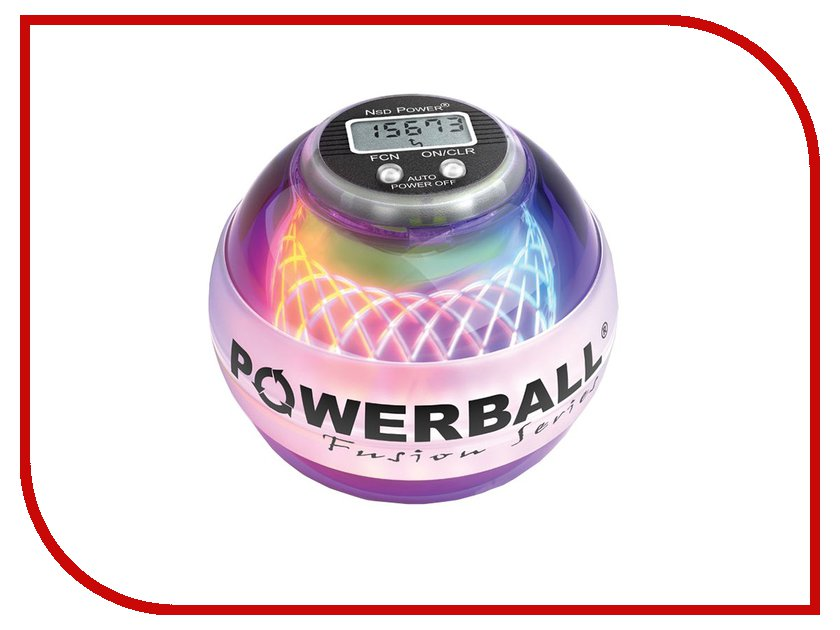 Тренажер кистевой Powerball 280 Hz / 688 Autostart Fusion Pro