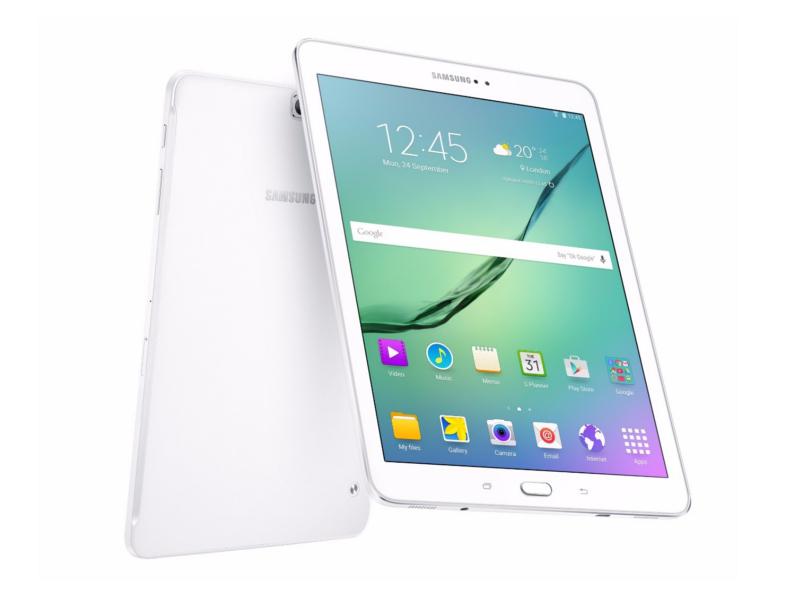 Планшет Samsung SM-T710 Galaxy Tab S2 8.0 - 32Gb Wi-Fi White SM-T710NZWESER Samsung Exynos 5433 1.9 GHz/3072Mb/32Gb/Wi-Fi/Bluetooth/Cam/8.0/2048x1536/Android<br>