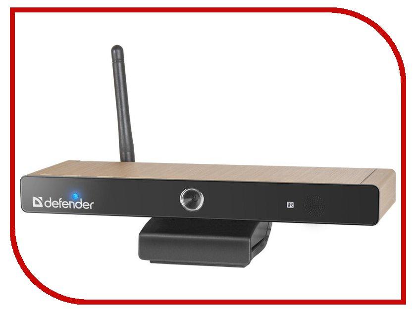 Медиаплеер Defender Smart Call HD3 55130<br>