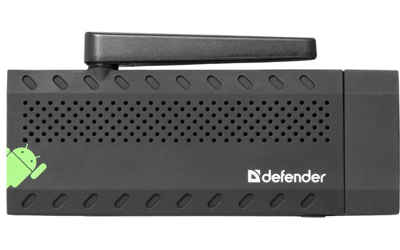 Медиаплеер Defender Smart Android HD3 55120