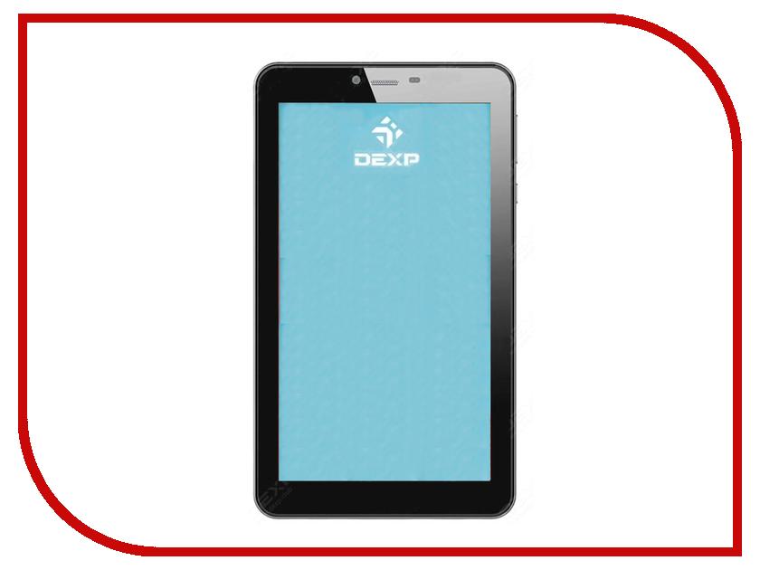Планшет DEXP Ursus TS170 LTE 0809056 MediaTek MT8735 1.3GHz/1024Mb/8Gb/Wi-Fi/3G/Bluetooth/GPS/Cam/7.0/1024x600/Android<br>