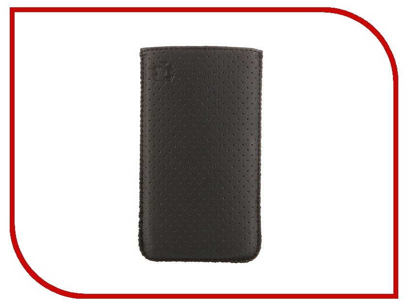 Аксессуар Чехол Norton Y 66x126x12mm Black Perforated<br>