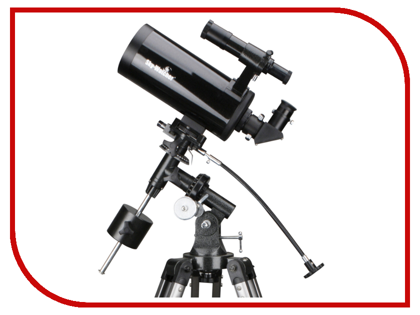 Телескоп Synta Sky-Watcher BK MAK102EQ2 телескоп synta sky watcher bk p150750eq3 2