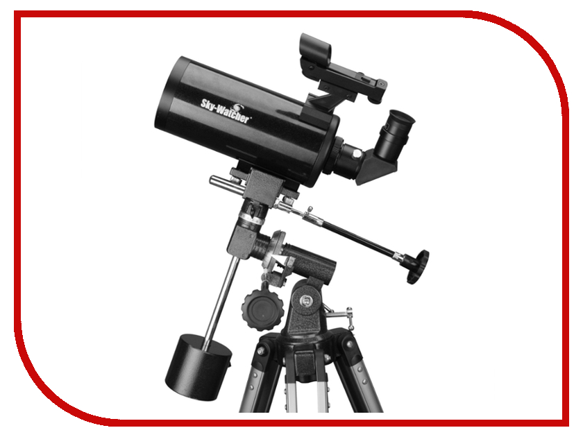 Synta Sky-Watcher BK MAK80EQ1 sky watcher телескоп synta bk 709eq2 67957 sky67957