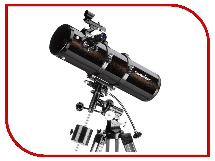 Телескоп Synta Sky-Watcher BK P13065EQ2 sky watcher телескоп synta bk 709eq2 67957 sky67957
