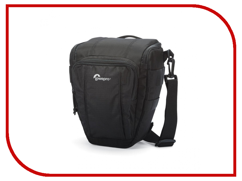 LowePro TopLoader Zoom 50 AW II Black LP36702-0WW