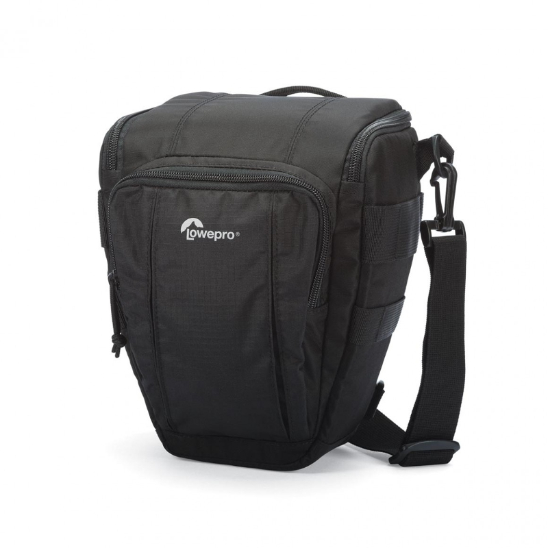 Сумка LowePro TopLoader Zoom 50 AW II Black LP36702-0WW