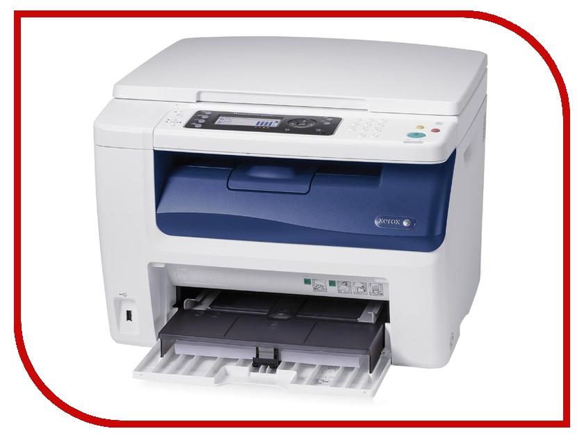 МФУ Xerox WorkCentre 6025Bl мфу интернет магазин