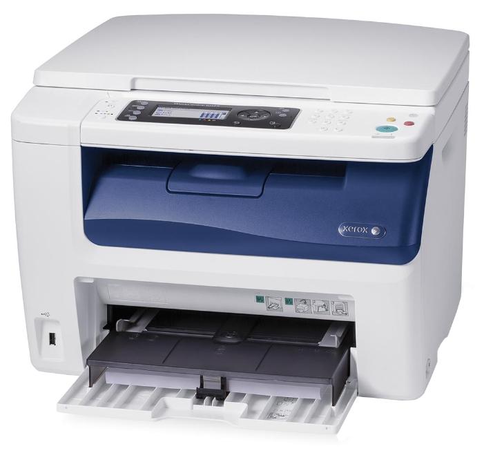 МФУ Xerox WorkCentre 6025Bl