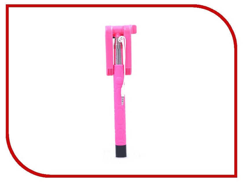 Штатив KJstar Z06-4 Pink<br>