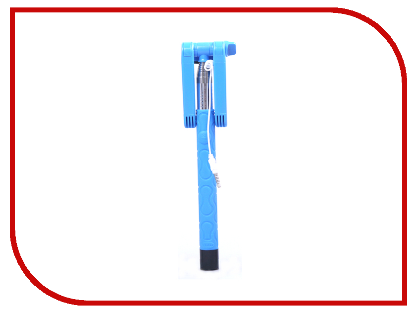 Штатив KJstar Z06-4 Blue