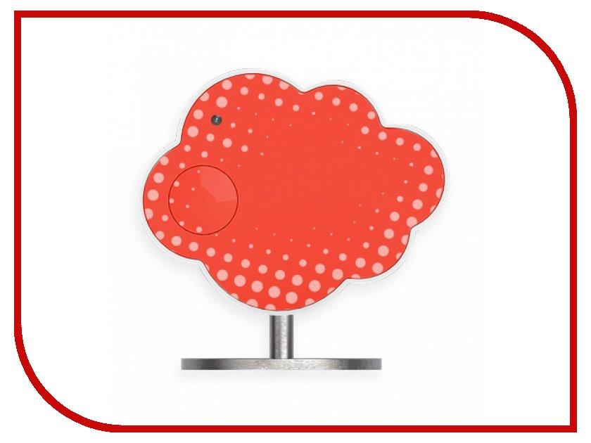Гаджет Adenovo CliMate Red Климатический трекер