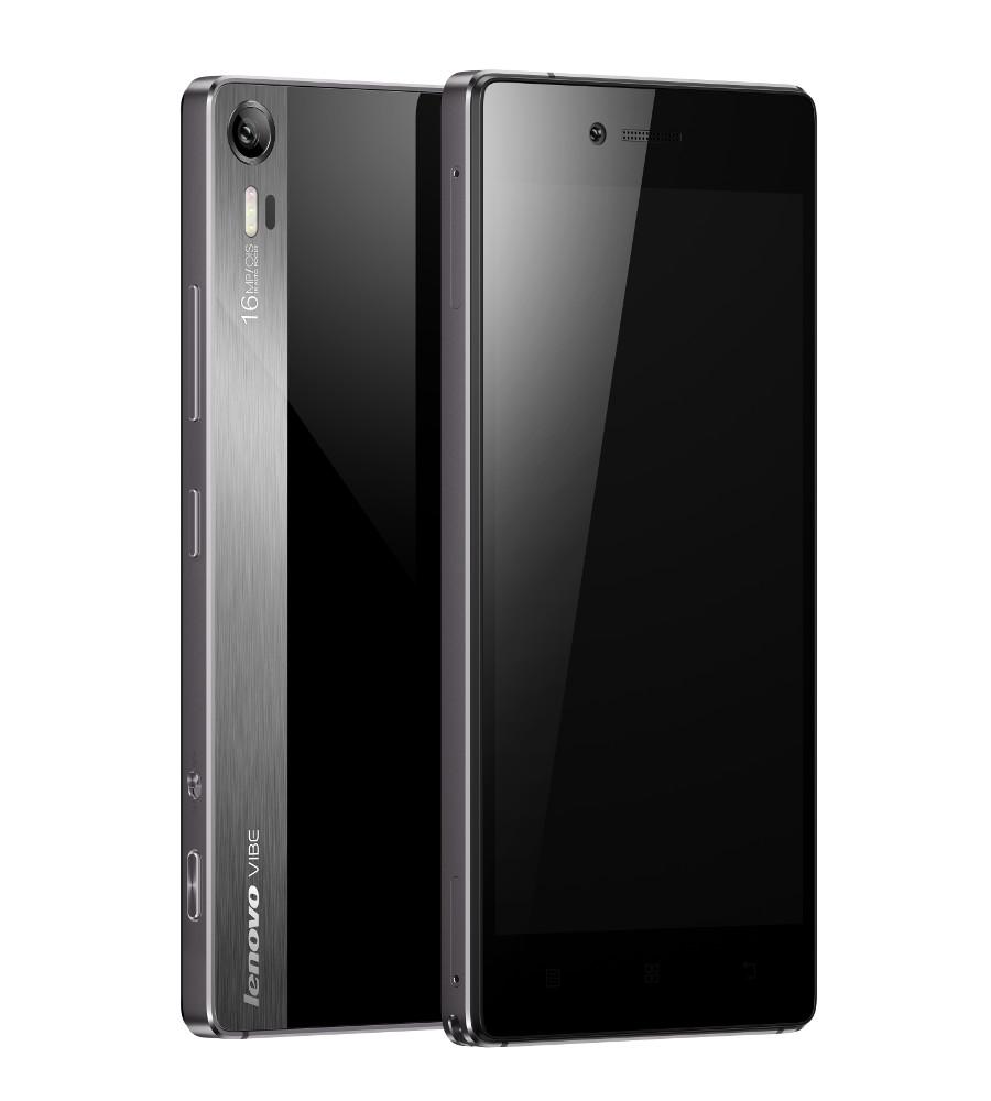 Сотовый телефон Lenovo Vibe Shot Z90 Grey<br>