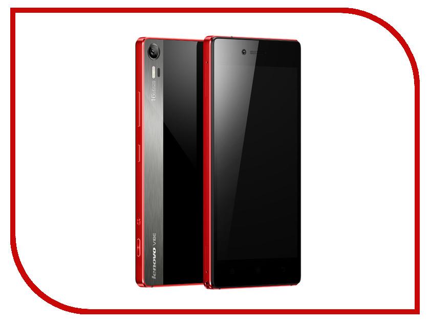 Сотовый телефон Lenovo Z90 Vibe Shot (Z90a40) Red сотовый телефон lenovo k10 vibe c2 k10a40 8gb black