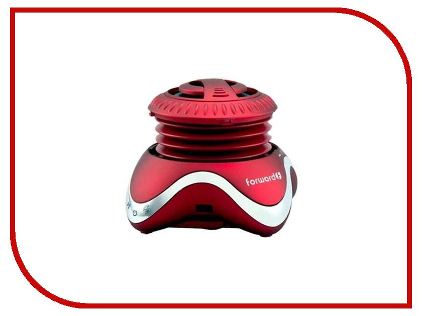 Колонка Forward Red FAASP05RDE