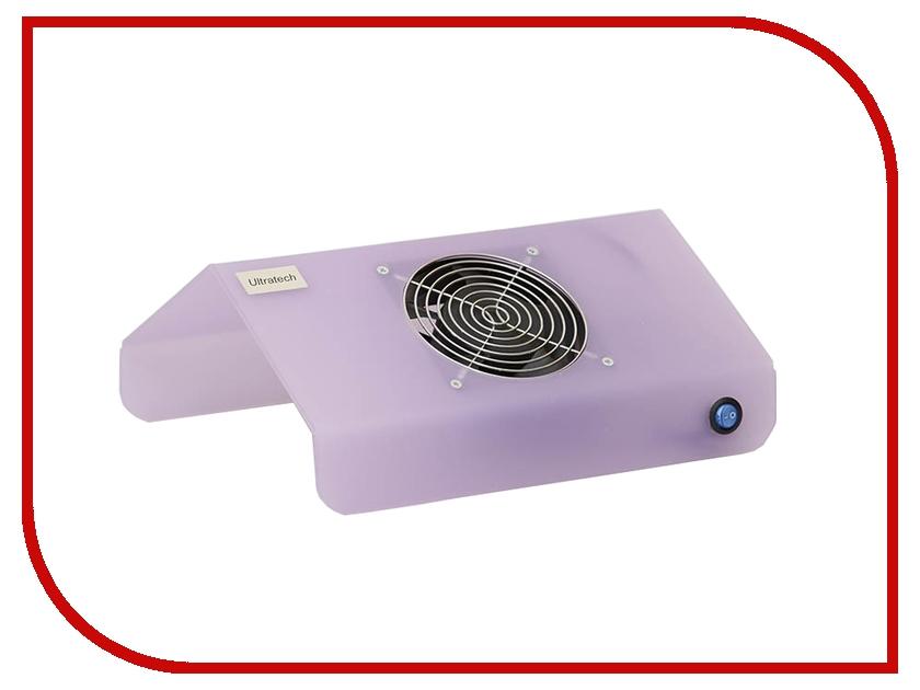 Маникюрно-педикюрный набор Ультратек SD-117 Purple Маникюрный пылесос<br>