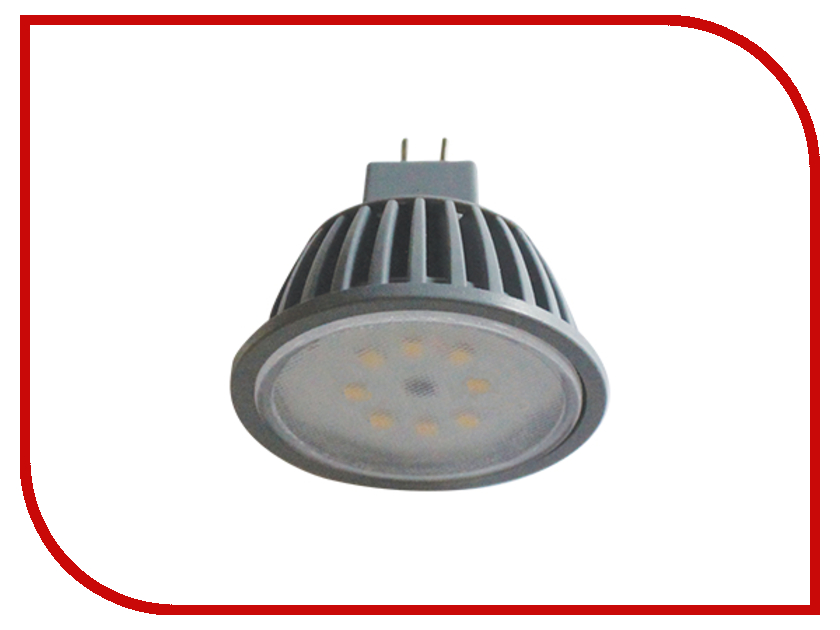 �������� Ecola MR16 LED Premium GU5.3 8W 220V 4200K ���������� ������ M2TV80ELC