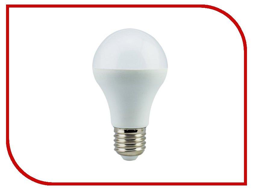 Лампочка Ecola Light Classic LED E27 11.5W A60 220V 4000K TK7V11ELC лампочка ecola globe led e14 7w g45 220v 4000k k4lv70elc