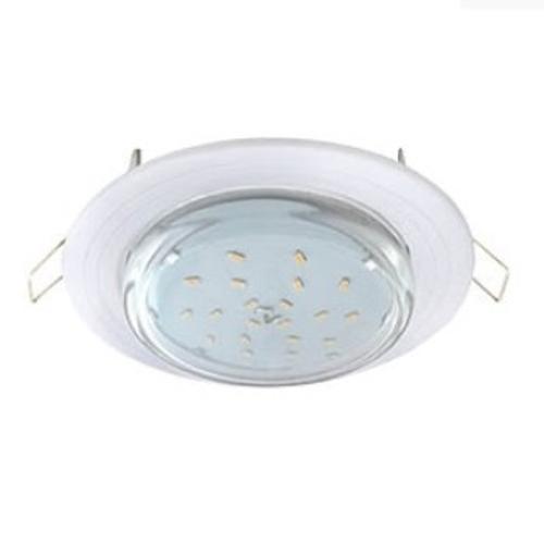Светильник Ecola GX53 H4 2 круга White FW31H4ECB<br>