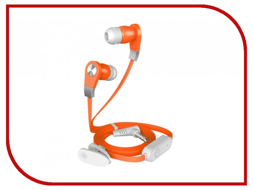 Гарнитура HARPER HV-103 Orange