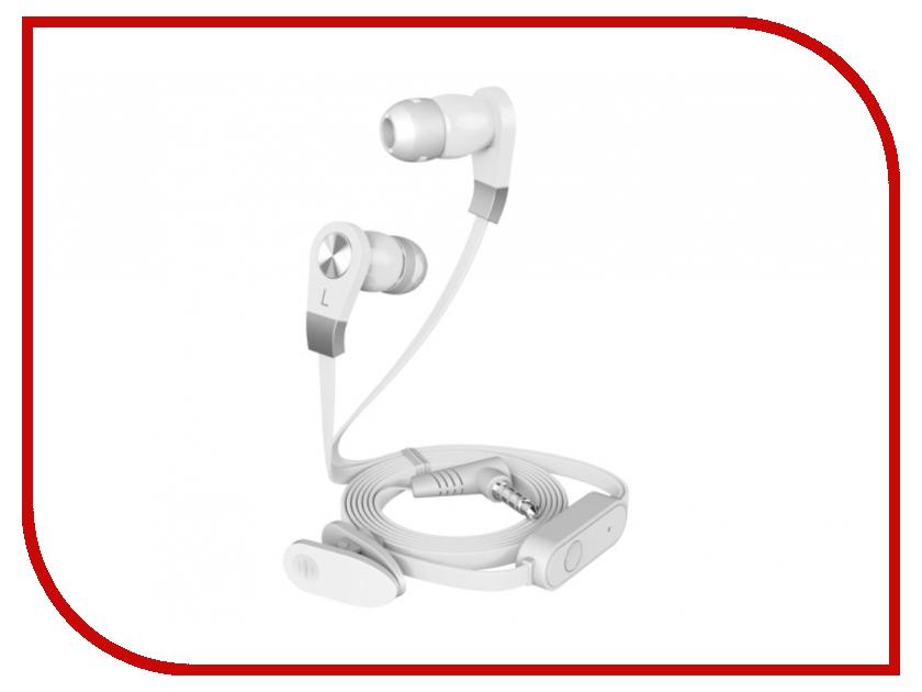 Гарнитура HARPER HV-103 White