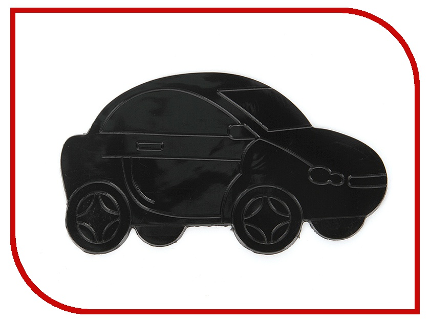 Коврик на торпедо Activcar ACC-300-XH004 Black 5071<br>