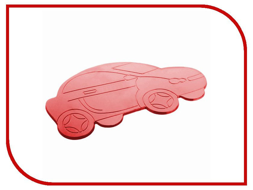 Аксессуар Activcar ACC-300-XH004 Red<br>