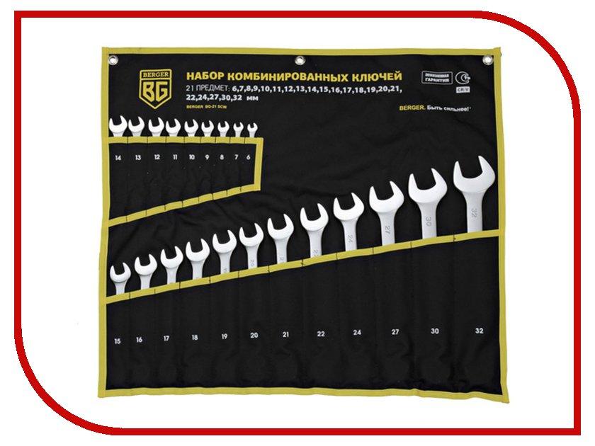 Набор инструмента Berger BG-21SCWнаборы инструментов<br><br>