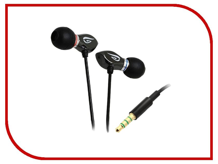Гарнитура Fischer Audio Gryphon Black<br>