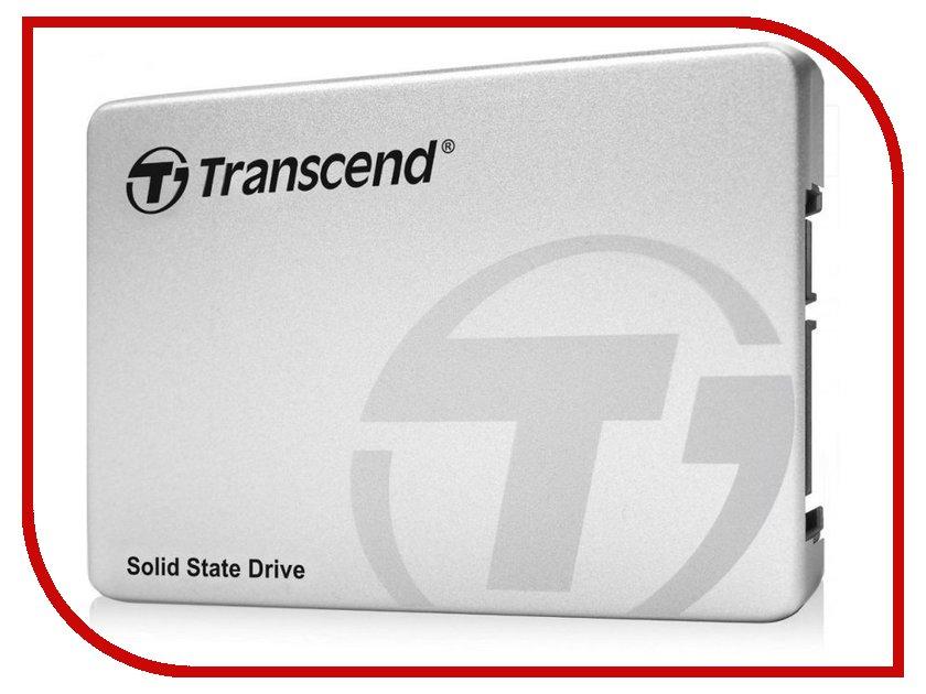 Жесткий диск 1Tb - Transcend TS1TSSD370S