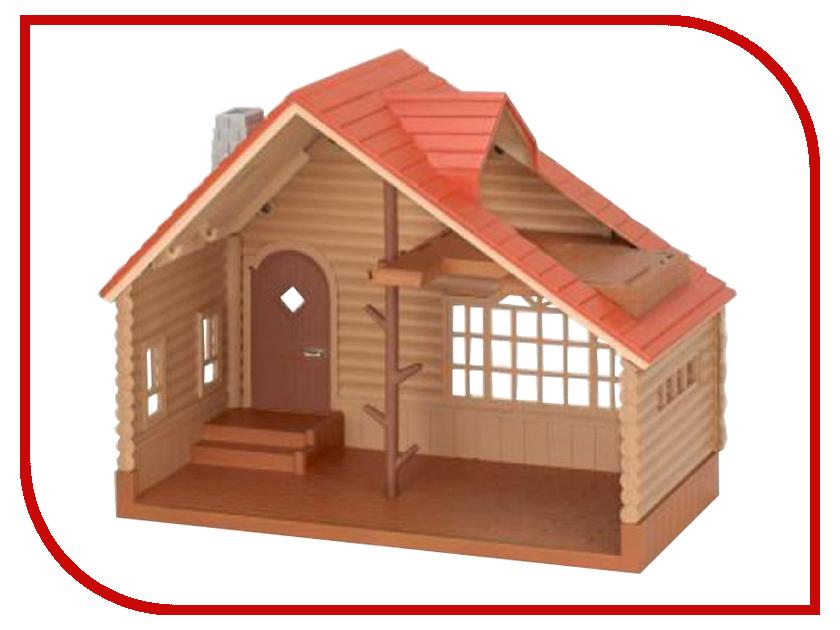 Кукольный домик Sylvanian Families Коттедж 2881 кукольный домик купить в казани