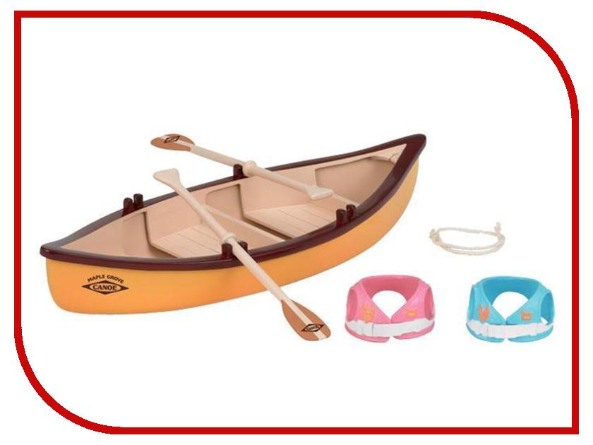 Игра Sylvanian Families Лодка 2883<br>