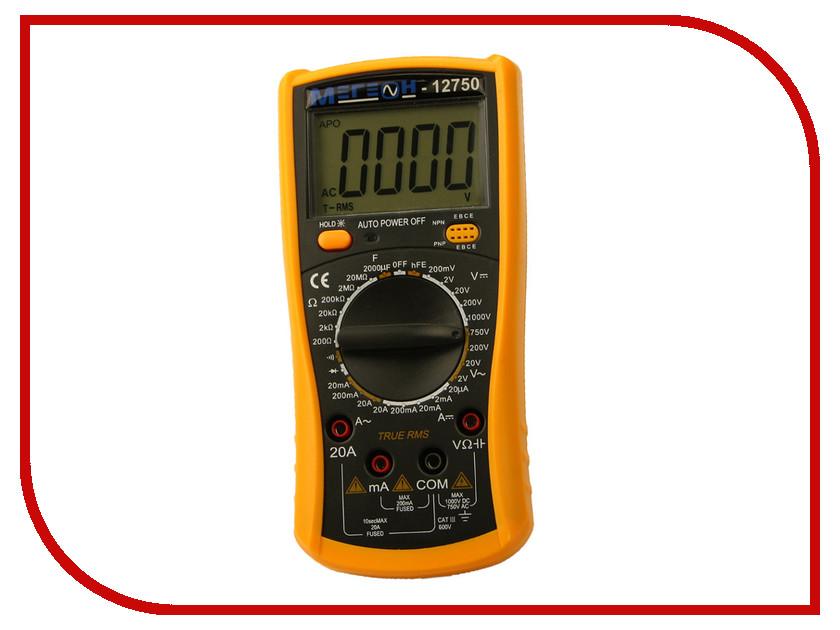 Мультиметр Мегеон 12750<br>