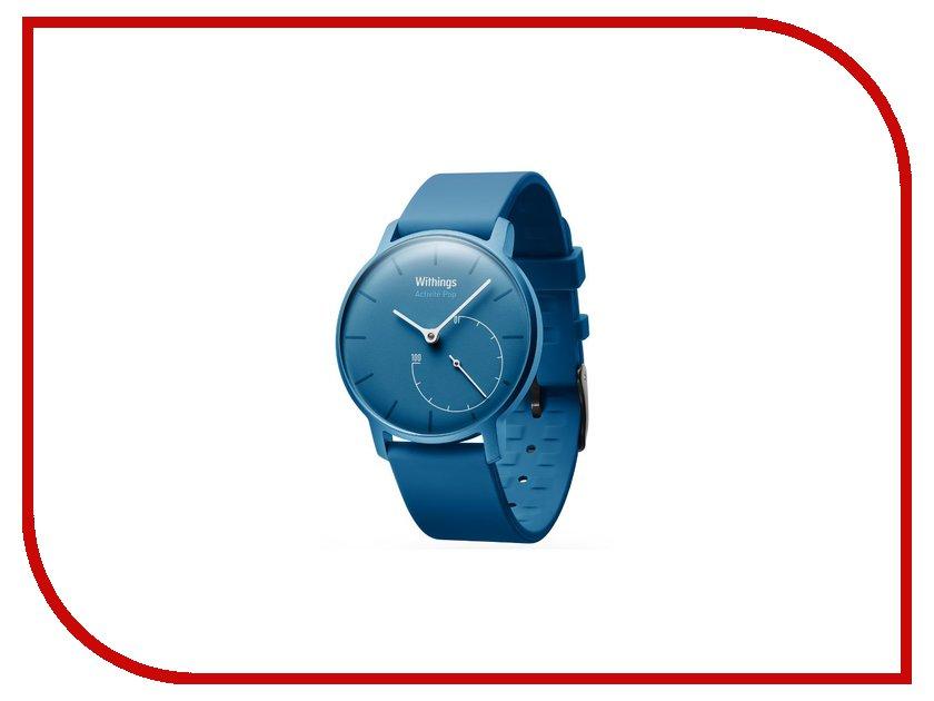 Умные часы Withings Activite Pop Blue<br>