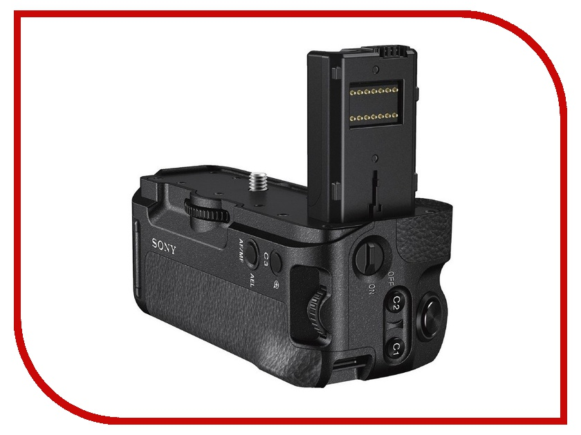 Батарейный блок Sony VG-C2EM для A7 II