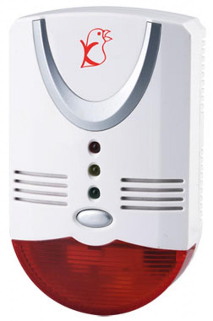 Сигнализатор загазованности Кенарь GD100-CN