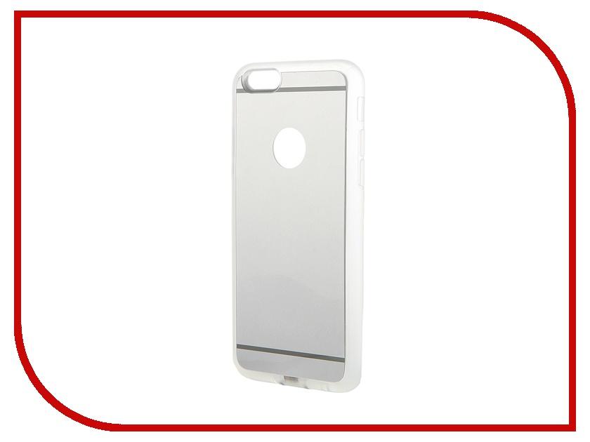 где купить Аксессуар Чехол Palmexx QI для iPhone 6 Silver PX/AD QI Iph 6 дешево