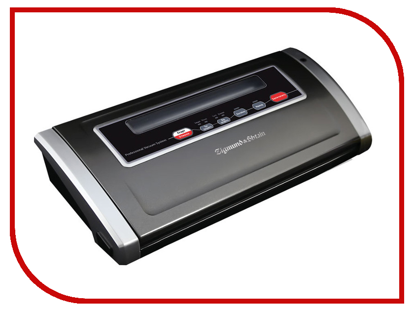 ��������� ��������� Zigmund & Shtain Kuchen-Profi VS-505