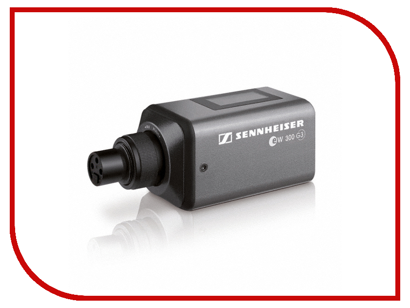 Аксессуар Sennheiser SKP 300 G3-B-X<br>