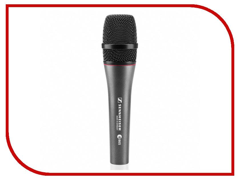 Микрофон Sennheiser E 865<br>
