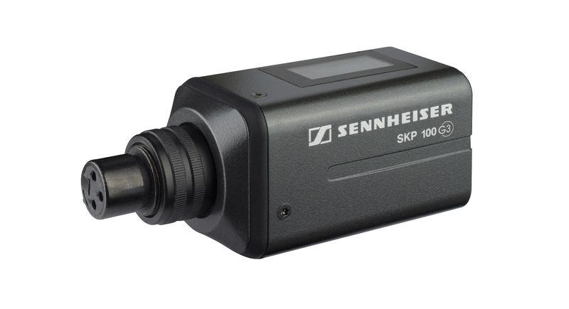 Аксессуар Sennheiser SKP 100 G3-B-X